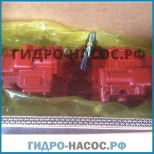 31N6-10080 - Насос на HYUNDAI R210LC-7A (Хендай)