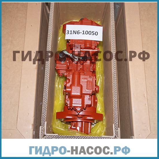 31N6-10050 - Насос на HYUNDAI 210LC-7, HYUNDAI R250LC-7 (Хендай)