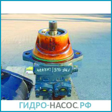 Основной гидравлический насос  FMF 165       Liebherr  Либхер