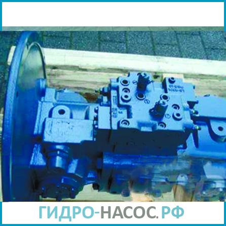 Основной гидравлический насос 9881849 LPVD100  R914      Liebherr  Либхер