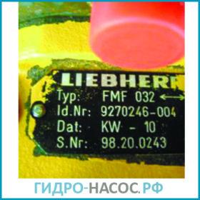 Основной гидравлический насос  A 900       Liebherr  Либхер