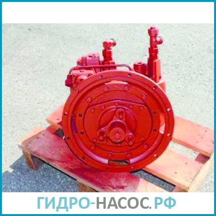 Основной гидравлический насос  901 A  716 DT 1000   Liebherr  Либхер