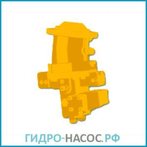 1100005 - Насос на CAT 320 B. Гидравлический насос Катерпиллер (САТ) на экскаватор