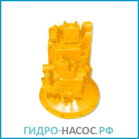 1050005 - Насос на CAT 315B. Гидравлический насос Катерпиллер (САТ) на экскаватор