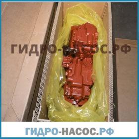 31N8-10060 - Насос на HYUNDAI R290LC-7. (Хендай)