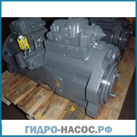 Гидравлический насос на VOLVO 240 VOE14531856.
