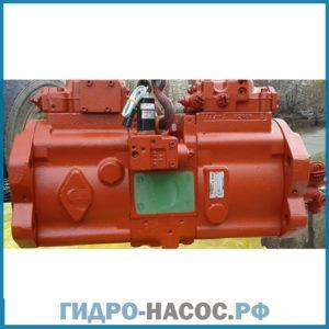 31N8-10030 - Насос на HYUNDAI R300LC-7,R300LC-7P. (Хендай)