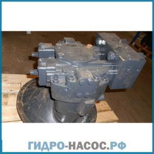 400914-00017A - Насос на DOOSAN DX380LC-3 (Дусан)