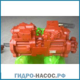 31EG-10010 - Насос на HYUNDAI R160LC-3. (Хендай)