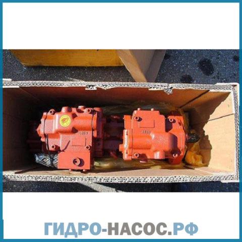 31N7-10030 - Насос на HYUNDAI R250LC-7A. (Хендай)