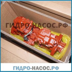 31Q6-10010 - Насос на HYUNDAI R210LC-9. (Хендай)