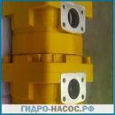 705-56-34040 — Насос на KOMATSU  PC120-1/2.
