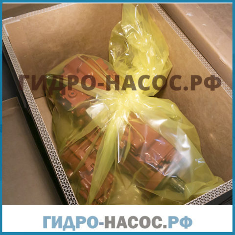 K5V80DTP - Насос на HYUNDAI 170w. (Хендай)