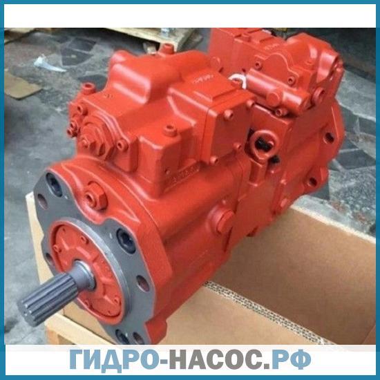 31Q8-10010 - Насос на HYUNDAI R290LC-9,R290LC-9MH,R290LC-9P/N. (Хендай)