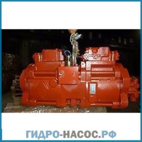 400914-00160A - Насос на DOOSAN DH215-9P (Дусан)