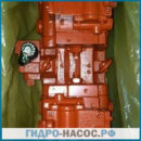 31Q7-10010 — Насос на HYUNDAI R250LC-9. (Хендай)
