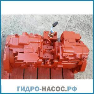 KRJ4690 KRJ4573 - Насос на JCB  JS220.