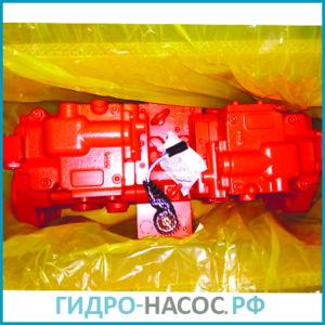 2401-9261 - Насос на DOOSAN   Гидронасос на экскаватор  Дусан