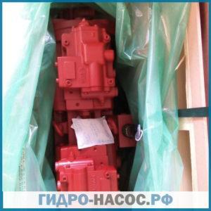 Гидравлический насос на HYUNDAI R2900LC-7,R290LC-9. (Хендай)