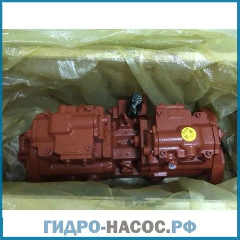 31Q7-10050 - Насос на HYUNDAI R260LC-9S. (Хендай)