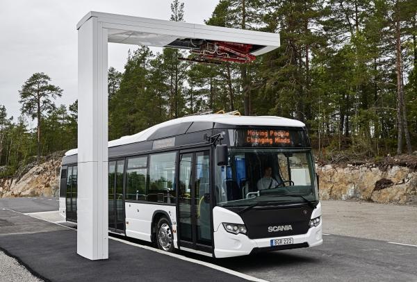 Scania и Haylion Technologies совместно разработают автопилотируемые и электрифицированные транспортные средства