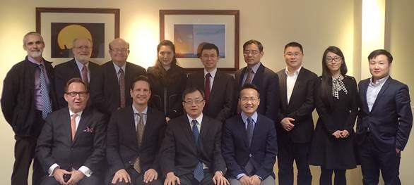 Geely и VIA Motors объявили о совместном производстве электрогрузовика