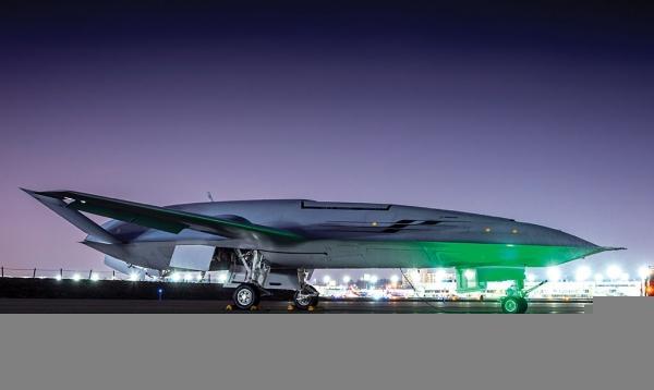 Boeing тестирует прототип беспилотника-заправщика