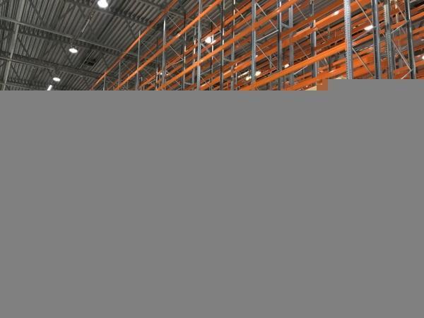 Hitachi Construction Machinery Eurasia открыла первый склад в России —