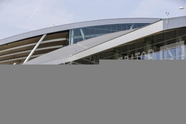 THE AIRPORT PLATOV —