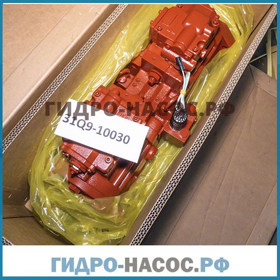 31Q9-10030 - Насос на HYUNDAI R330LC-9S. (Хендай)