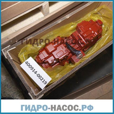 401-00059/400914-00219 - Насос на DOOSAN 225NLC-V (Дусан)