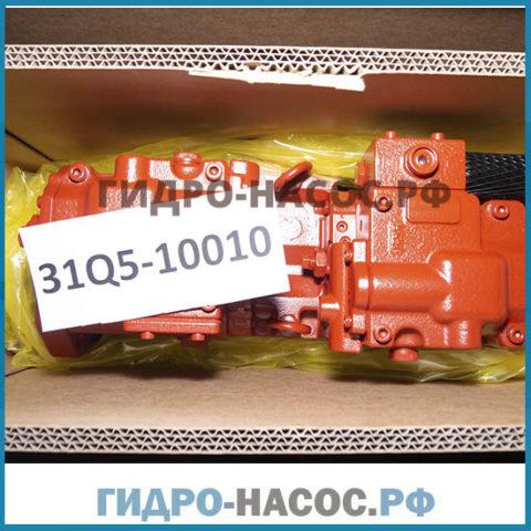 31Q5-10011 - Гидравлический насос Хендай R160 R180