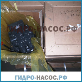 31N8-12010 Гидромотор Хундай 290 LC-7 Hyundai