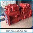 Гидронасос 31Q7-10050 (основной насос)