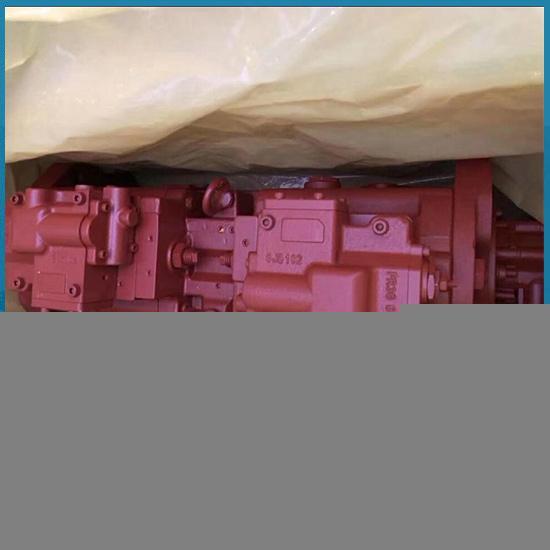 2401-9193A - Насос на DOOSAN SOLAR 330-III