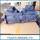 VOE14538542 - Насос на Volvo EC180C