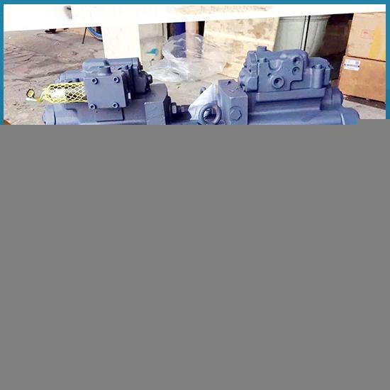 SA7220-00601 (VOE14524052) - Насос на Volvo EC290