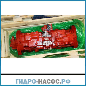 VOE14242118 - Насос на Volvo EW230B