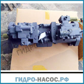 VOE14532660 - Насос на Volvo EC360