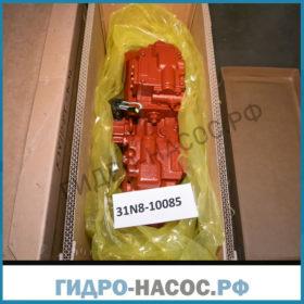 31N8-10085 - Насос на HYUNDAI R290LC-7. (Хендай)