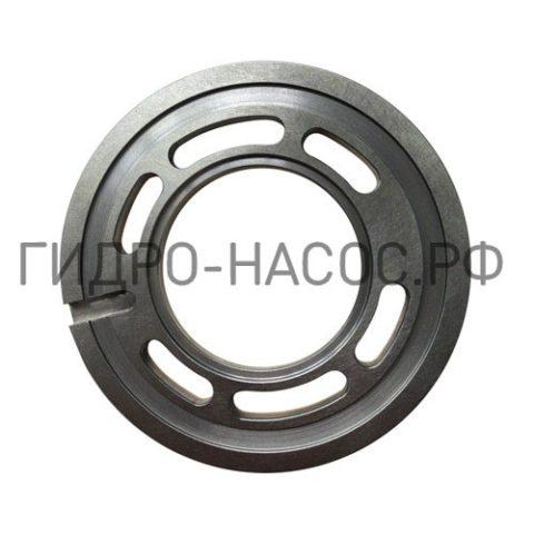 Распределительная плита (распределительная пластина) Hyundai R305-9
