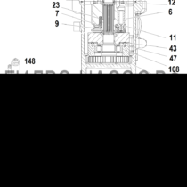 Caterpillar 311-7404 type 1