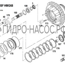 Hitachi HMK160