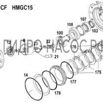 Hitachi HMT045