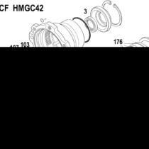 Hitachi HMT134