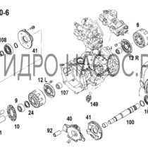 Hitachi HPK055