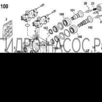 Hitachi HPV050