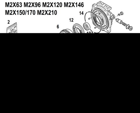Kawasaki M2X63