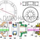 Poclain Hydraulics MS02