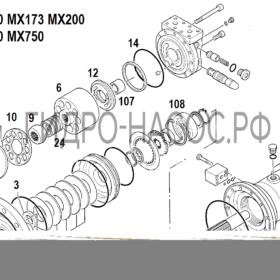 Kawasaki MX150